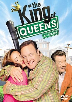 The king of Queens. Season 5 cover image