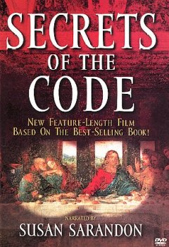 Secrets of the code cover image
