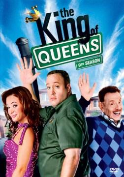 King of Queens. Season 9, the final season cover image