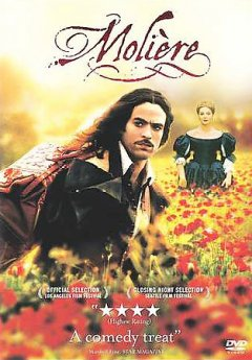 Molière cover image
