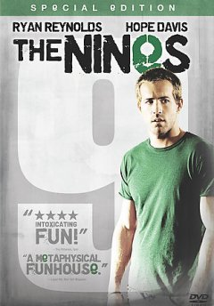 The nines cover image