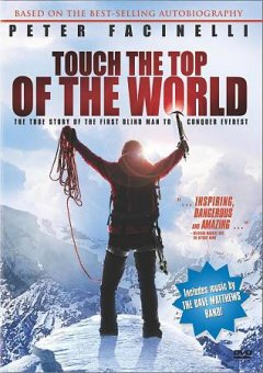 Touch the top of the world cover image