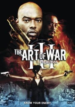 The art of war III retribution cover image