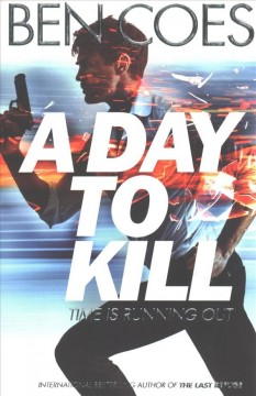 A day to kill cover image