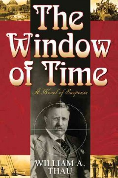 Window of time : a novel of suspense cover image