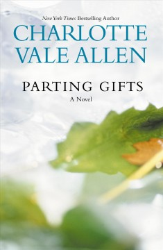 Parting gifts cover image