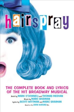 Hairspray cover image