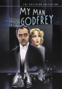 My man Godfrey cover image