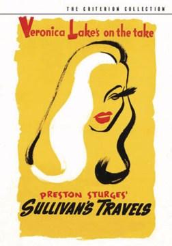 Sullivan's travels cover image