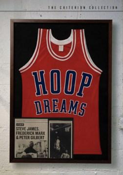 Hoop dreams cover image