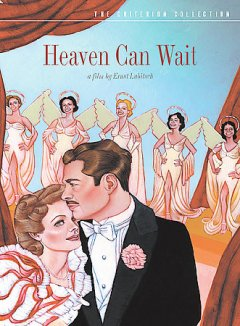 Heaven can wait cover image