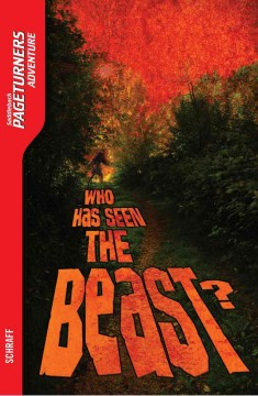 Who has seen the beast? cover image