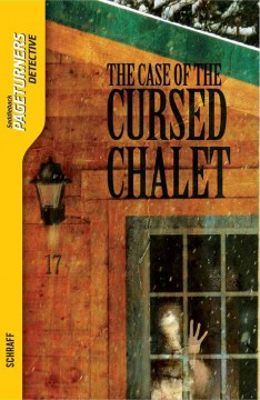 The case of the cursed chalet cover image