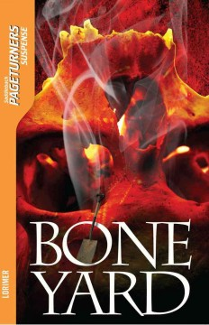 Boneyard cover image
