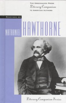 Readings on Nathaniel Hawthorne cover image