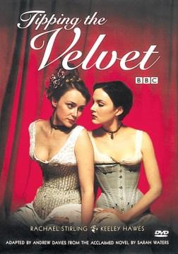 Tipping the velvet cover image