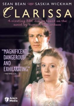 Clarissa cover image