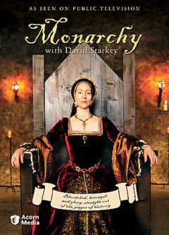 Monarchy cover image