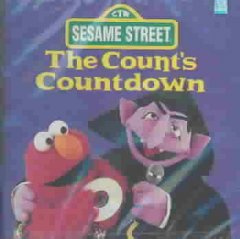 The Count's countdown cover image