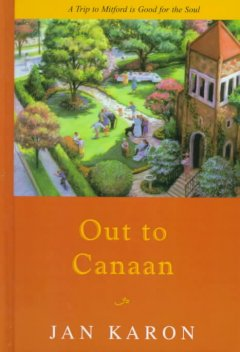 Out to Canaan cover image