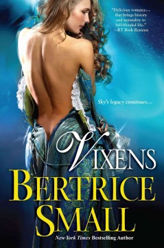 Vixens cover image