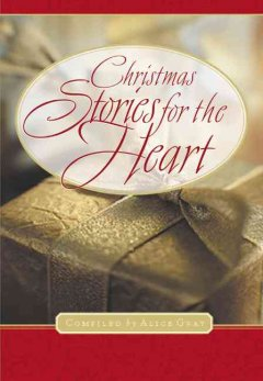 Christmas stories for the heart cover image