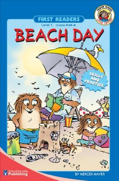 Beach day cover image