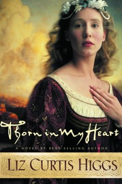 Thorn in my heart cover image