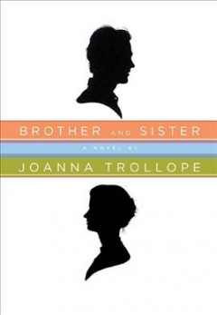 Brother and sister cover image