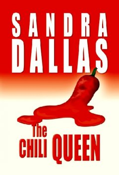 The Chili Queen cover image