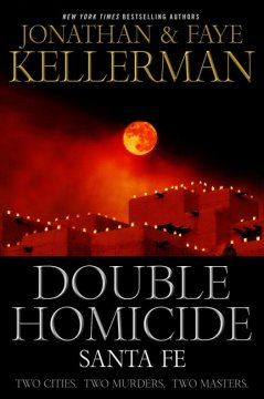 Double homicide cover image