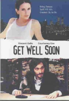 Get well soon cover image