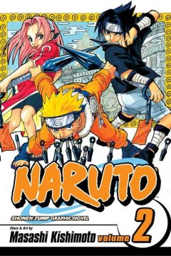 Naruto.  2, The worst client cover image