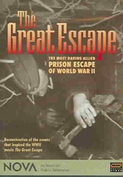 Great escape cover image