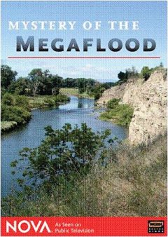 Mystery of the megaflood cover image