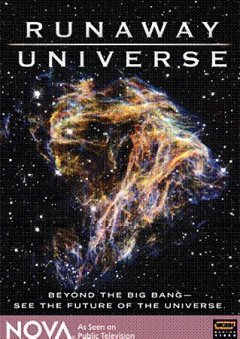 Runaway universe cover image