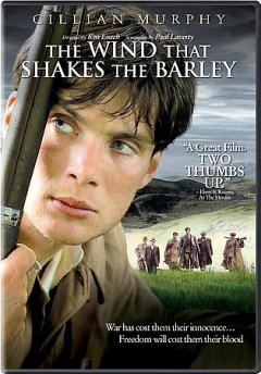 The wind that shakes the barley cover image