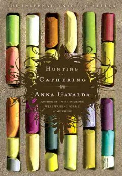 Hunting and gathering cover image