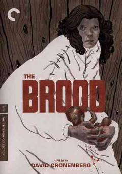 The brood cover image