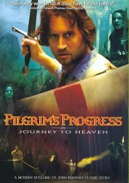 Pilgrim's progress journey to heaven cover image