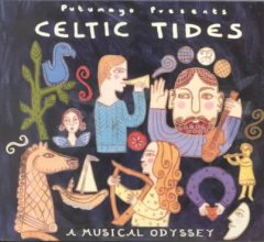 Celtic tides a musical odyssey cover image
