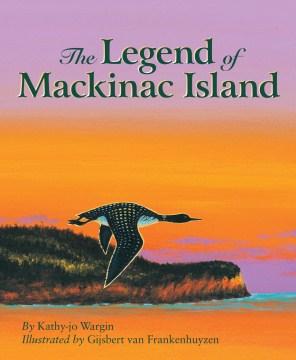 The legend of Mackinac Island cover image