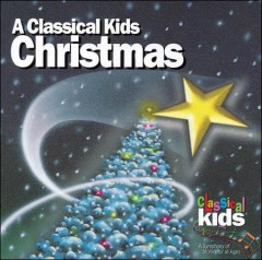 A Classical Kids Christmas cover image