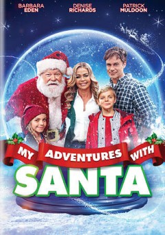 My adventures with Santa cover image
