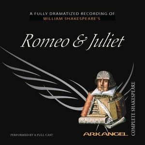 William Shakespeare's Romeo & Juliet cover image