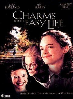Charms for the easy life cover image