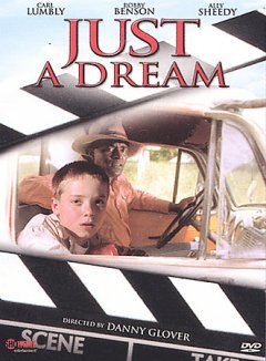 Just a dream cover image