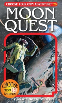 Moon quest cover image