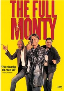 The full monty cover image
