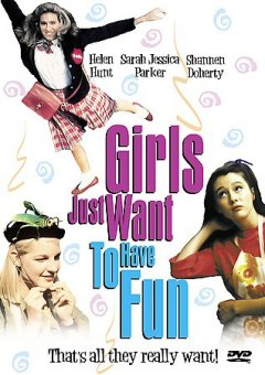 Girls just want to have fun cover image